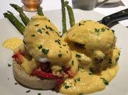 Bonefish Grill: Northeast Ohio's best weekend brunches, breakfasts