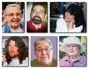 Obituaries from The Republican, Oct. 25, 2018