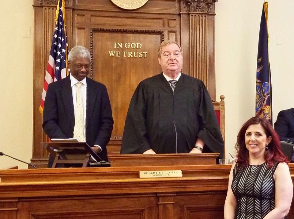 Staten Island Women's Bar Association names new president in Surrogate's Court