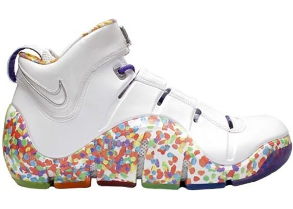 30 most ridiculously expensive LeBron James sneakers | cleveland com