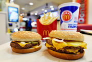 McDonald's introduces touch-screen ordering, table service to Northeast Ohio