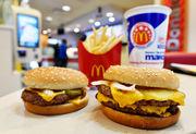 McDonald's spending $251 million to renovate, modernize Ohio restaurants