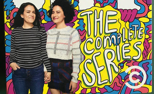 'Broad City, the Complete Series' leads DVD and Blu-ray releases for the week of July 9, 2019