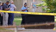 New Orleans coroner ID's 2 men killed in separate shootings Thursday