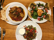 Go to With Love, Palestine now before menu changes again (Dining Out Review)