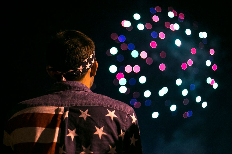 Your guide to 2019 Fourth of July fireworks, parades in Southwest