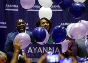 Ayanna Pressley, Tahirah Amatul-Wadud drew comparisons over their congressional bids, but different results in Massachusetts' Democratic primary