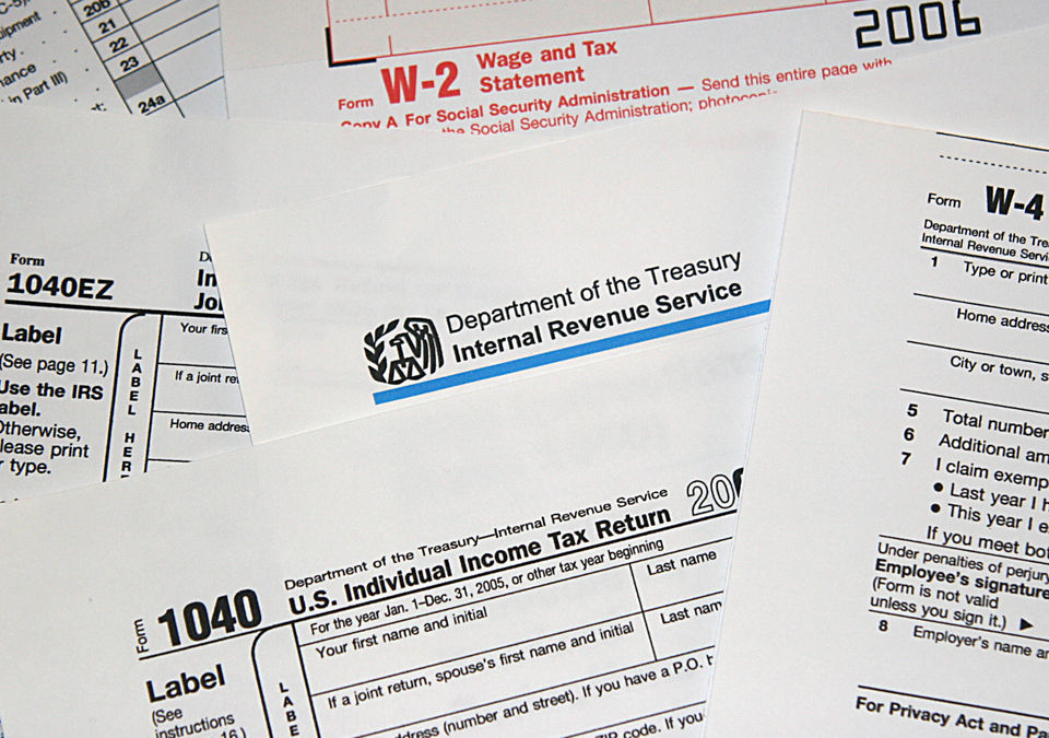 4 ways to cut your tax bill before April 15th