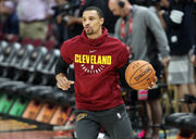 George Hill could mentor, protect Collin Sexton in key role for Cavaliers