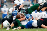 Grand Rapids football rewind: Week 5 scores, highlights, what's next