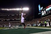 Philadelphia Eagles trail Atlanta Falcons, 6-3, after ugly first half in opener