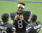 Nation's No. 1-ranked prospect still considering Alabama