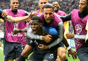 World Cup 2018 final: France beats Croatia to win first title since 1998 (highlights, recap)