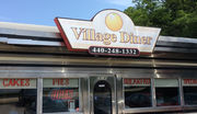 Village Diner: Northeast Ohio's best weekend brunches, breakfasts