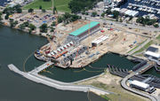 Price of now-completed pump stations at New Orleans outfall canals rises by $33.2 million