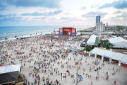 Are you ready for Alabama's biggest music beach party?