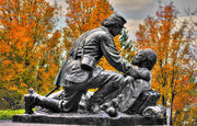 Unique war monuments, memorials across Pa.: 100 Years of Heroes