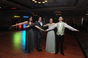 Prom photos 2018: Mexico High School junior prom, May 19