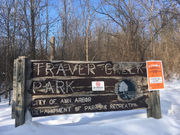 Homeless man found living in deer shooting zone in Ann Arbor