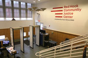 Community Justice Center will better broken system (commentary)