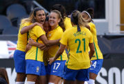 Meet the new players joining the Portland Thorns this season
