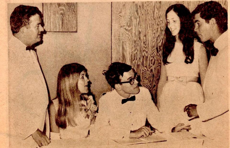 Photo flashback: Curtis High School's Class of 1968