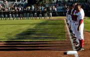 Perfect baseball weather for Auburn Doubleday opener (photos)