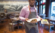 20 places to dine around Essence: Walk to a wealth of eats