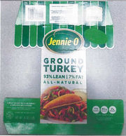 USDA, CDC say salmonella strain could be 'widespread in turkey industry' in recall