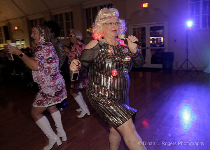 PAWS Decade Dance: Celebrating the 70's