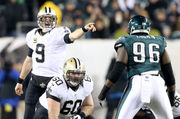 NFL Picks Week 11: Saints get past Eagles for 9th straight; Panthers come back strong