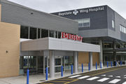 Palmer celebrates new emergency department at Baystate Wing Hospital (photos)