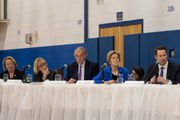 Ed Markey vows to change federal gas regulations in wake of Merrimack Valley explosions