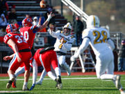 Notre Dame football mauled during mercy-rule loss in D-11 final