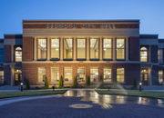 Saving Oregon's historic treasures: Paul Bunyan statue to Pioneer Hall