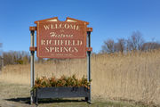 A day in Richfield Springs: Photo essay of people, places in Upstate NY village