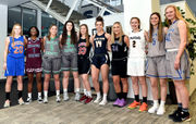 Meet the 2017-18 All-CNY girls basketball teams