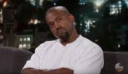 Kanye denies being stumped; WWE star dies; Idris Elba as Bond?; 'Dora' movie: Buzz