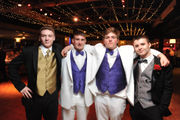 Prom photos 2018: Hannibal High School junior prom, May 19