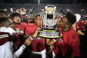 Troy earns Dollar General Bowl victory over Buffalo
