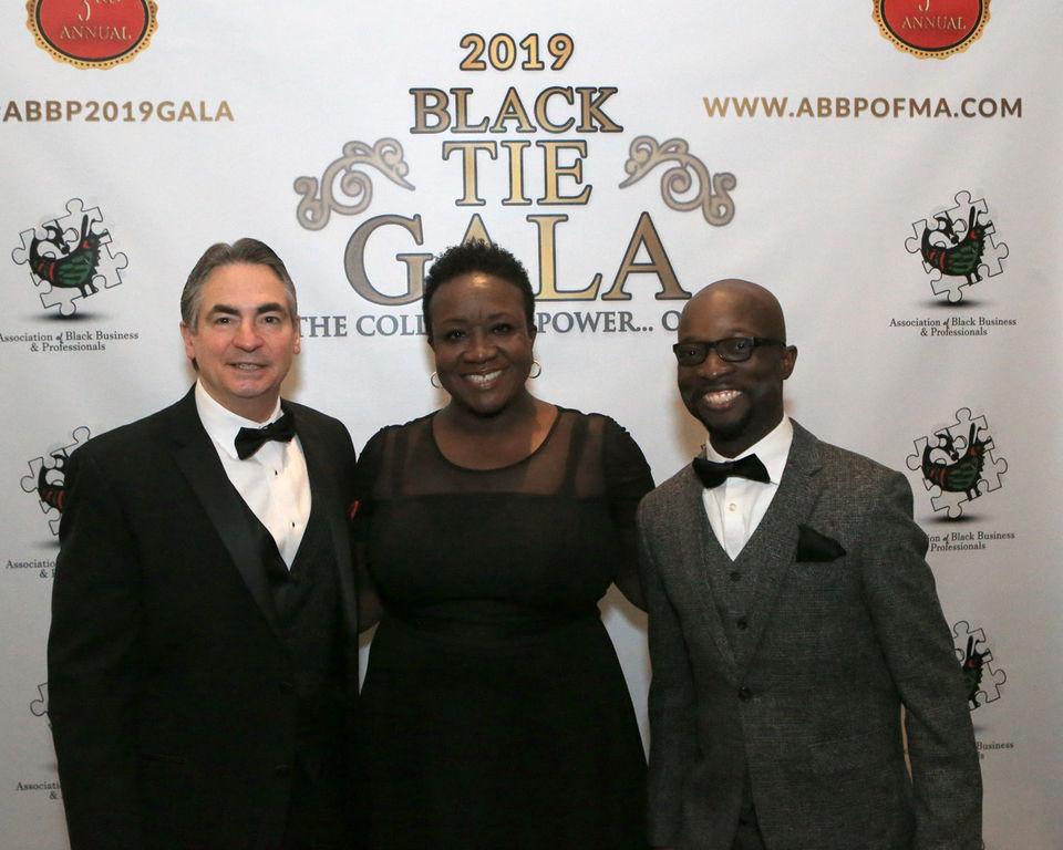 Seen@ 2019 Black Business Professionals Black Tie Gala