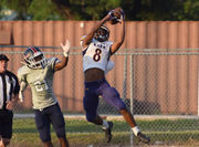 7 standouts from the Karr-Ehret Spring game