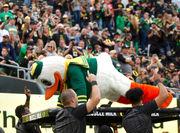Sloppy Oregon Ducks knock off San Jose State 35-22, but get no style points