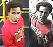 Cops: 3 men sought for questioning in assault on bus
