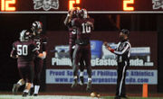 Phillipsburg football shuts out Cranford to reach sectional final