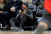 Pelicans team photographer Layne Murdoch Sr. dead at 60