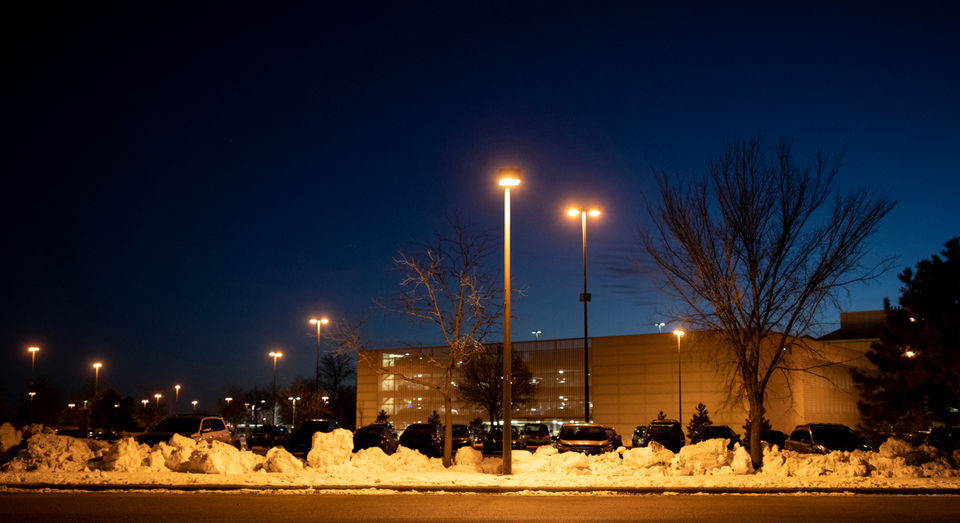 The parking lot suicides: They take their lives at the doorstep of the VA