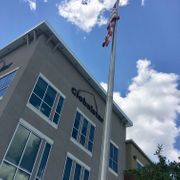 Covington's Globalstar readies for new HQ, $1.65 billion merger