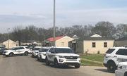 Man found fatally shot in grass behind southwest Birmingham apartment building