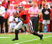 What Justin Fields brings to the Ohio State offense -- Film Room